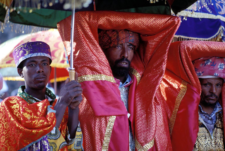 Timket - Ethiopian Epiphany